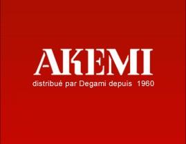 Akemi - Vente aux Particuliers