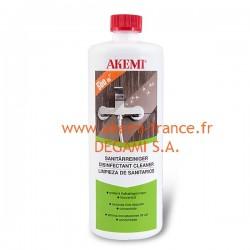 Nettoyant Sanitaire AKEMI