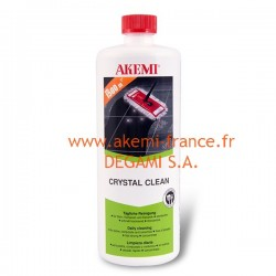 Akemi Nettoyant pour sols Crystal Clean concentré