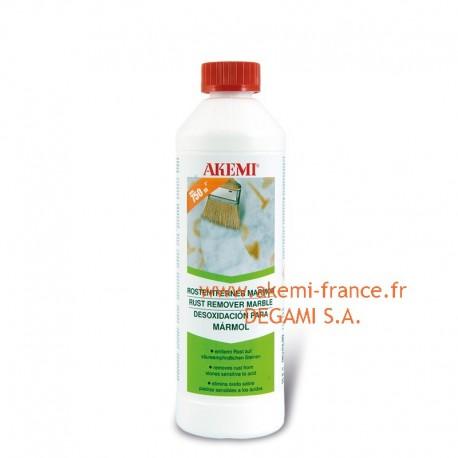 AKEMI Anti-Rouille Spécial Marbre - Bidon 500 ml